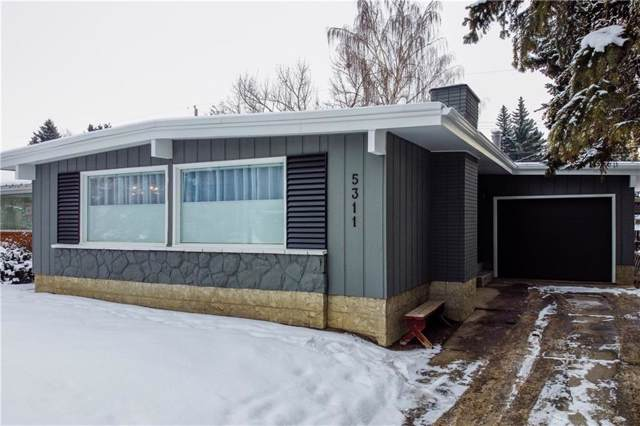 5311 Lakeview Drive SW, Calgary, AB T3E 5S1 (#C4279019) :: Virtu Real Estate