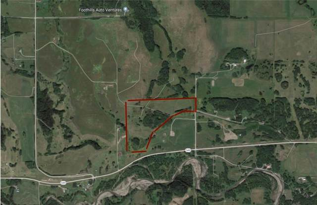 256 Street W, Rural Foothills County, AB T0L 1K0 (#C4279020) :: Canmore & Banff