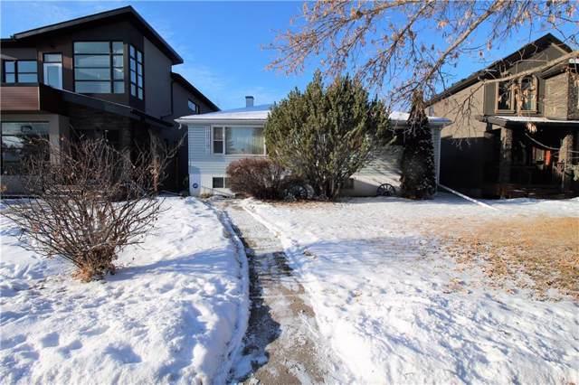 4119 16 Street SW, Calgary, AB T2T 4H7 (#C4279021) :: Redline Real Estate Group Inc
