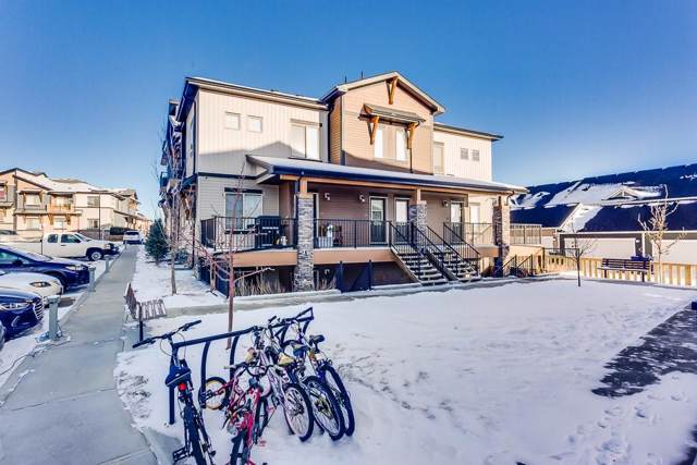 2461 Baysprings Link SW #1704, Airdrie, AB T4B 4C6 (#C4279038) :: The Cliff Stevenson Group
