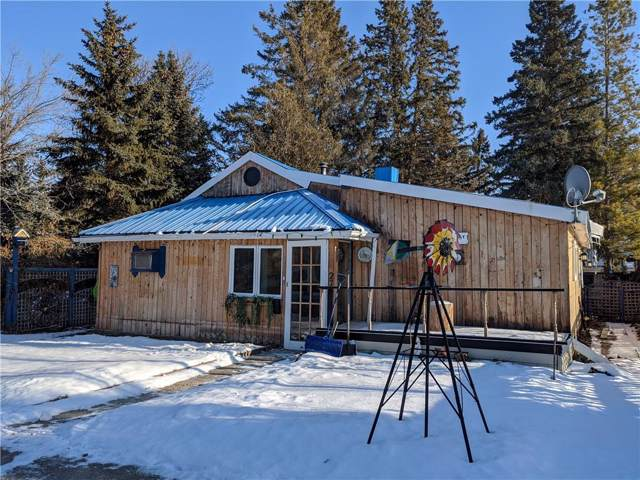 27 1 Street E, Arrowwood, AB T0L 0B0 (#C4279044) :: Redline Real Estate Group Inc