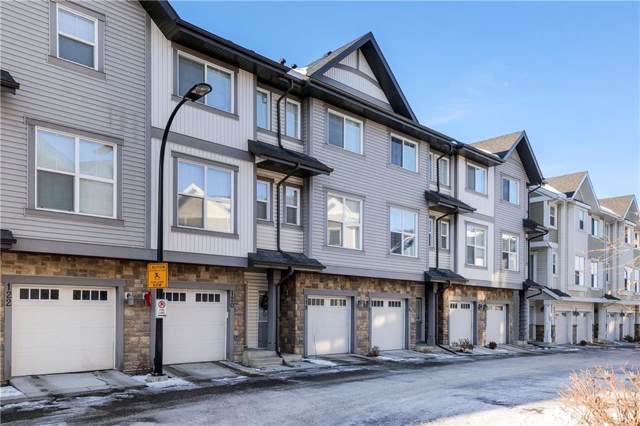 118 New Brighton Point(E) SE, Calgary, AB T2Z 1B8 (#C4279046) :: Canmore & Banff