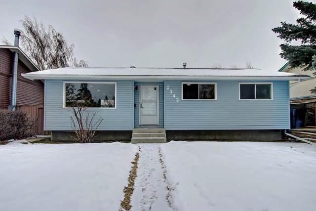 2342 50 Street NE, Calgary, AB T1Y 1B7 (#C4279056) :: Redline Real Estate Group Inc