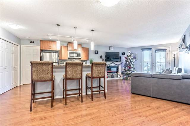 700 Willowbrook Road NW #2420, Airdrie, AB T4B 0L5 (#C4279057) :: Canmore & Banff