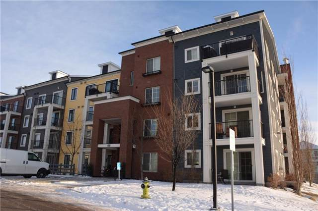 755 Copperpond Boulevard SE #1211, Calgary, AB T2Z 4R2 (#C4279058) :: Calgary Homefinders