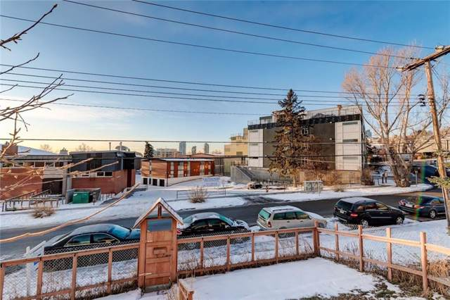 524 4 Avenue NE, Calgary, AB T2E 0J8 (#C4279064) :: The Cliff Stevenson Group