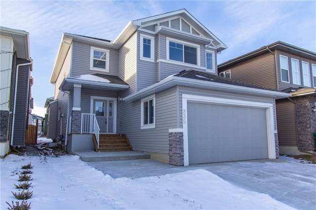 235 Bayview Street SW, Airdrie, AB T4B 4G2 (#C4279070) :: The Cliff Stevenson Group