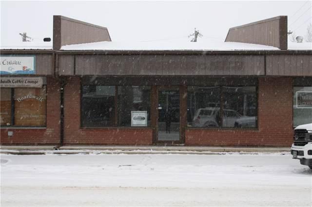 5016 50th Street Bay 2, Olds, AB T4H 1B4 (#C4279075) :: Redline Real Estate Group Inc