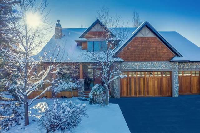 49 Aspen Ridge Crescent SW, Calgary, AB T3H 5J8 (#C4279086) :: Calgary Homefinders