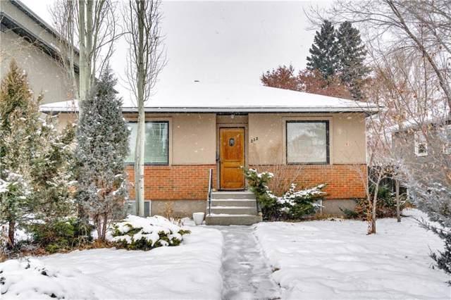 232 21 Avenue NE, Calgary, AB T2E 1S5 (#C4279092) :: Redline Real Estate Group Inc