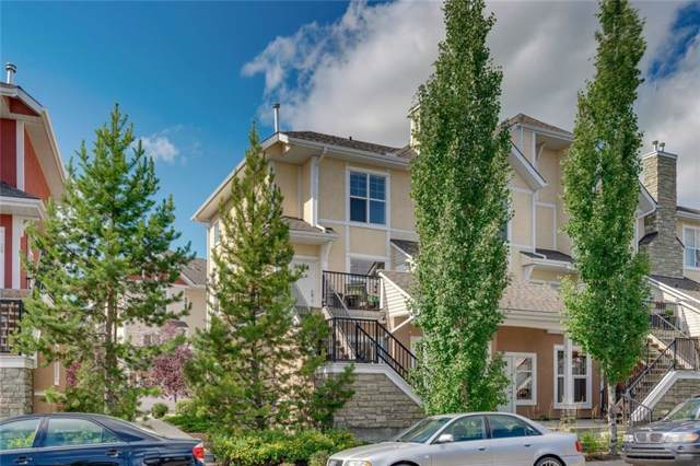 144 West Springs Road SW, Calgary, AB T3H 3K1 (#C4279099) :: Canmore & Banff