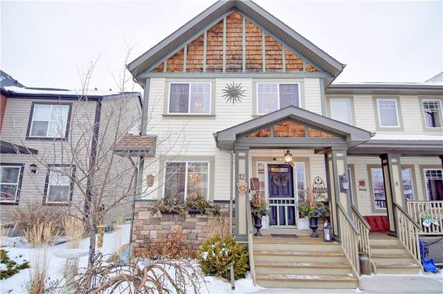 12 Copperpond Road SE, Calgary, AB T2Z 2L7 (#C4279108) :: Canmore & Banff