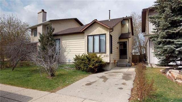 131 Bedfield Close NE, Calgary, AB T3K 3L1 (#C4279110) :: Virtu Real Estate