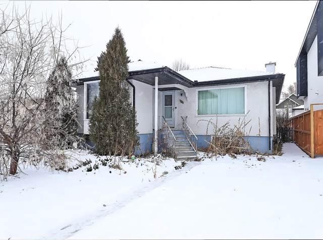 432 18 Avenue NE, Calgary, AB T2E 1N4 (#C4279121) :: Redline Real Estate Group Inc