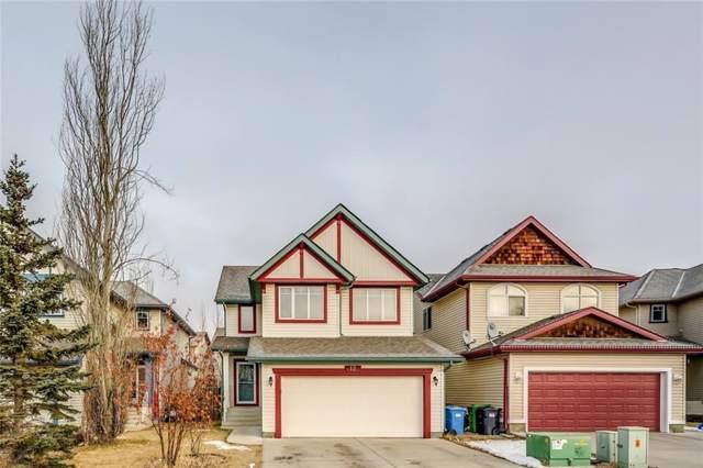 12 Evansbrooke Rise NW, Calgary, AB T3P 1C6 (#C4279127) :: Canmore & Banff