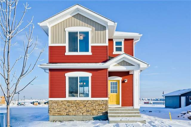 340 Bayview Street SW, Airdrie, AB T4B 5G3 (#C4279128) :: Calgary Homefinders