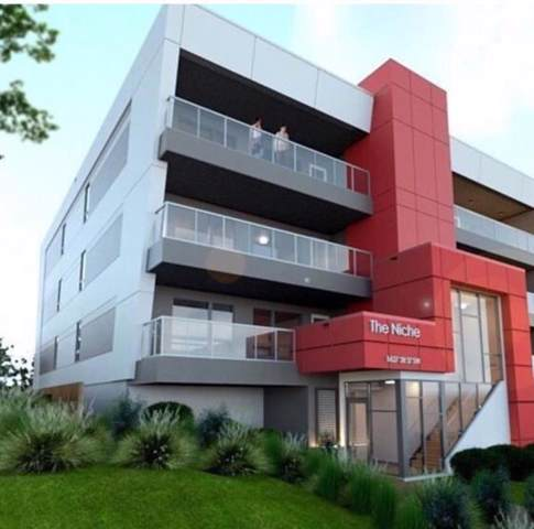 1629 38 Street SW #203, Calgary, AB T3C 1T8 (#C4279130) :: Redline Real Estate Group Inc