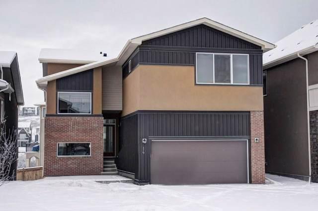 14 Sage Meadows Park NW, Calgary, AB T3P 0Y3 (#C4279131) :: Redline Real Estate Group Inc