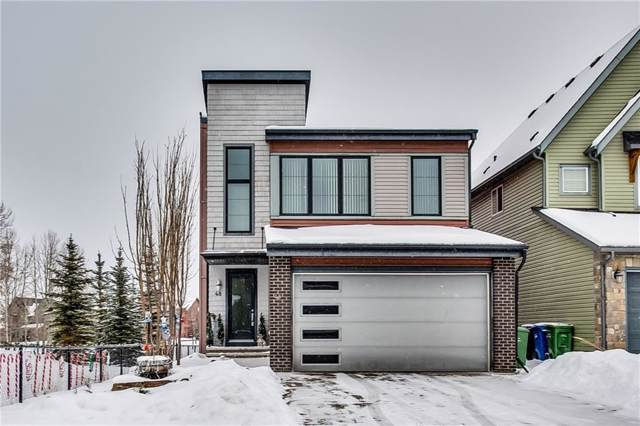 48 Walden Terrace SE, Calgary, AB T2X 0P4 (#C4279149) :: The Cliff Stevenson Group