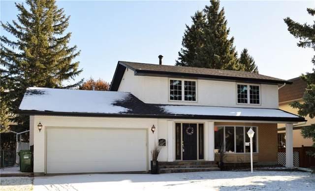 524 Varsity Estates Bay NW, Calgary, AB T3B 2W8 (#C4279150) :: Calgary Homefinders