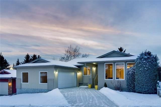 119 Silver Valley Rise NW, Calgary, AB T3B 4W9 (#C4279158) :: Calgary Homefinders