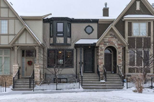 3115 Don Ethell Boulevard SW, Calgary, AB T3E 7A9 (#C4279165) :: The Cliff Stevenson Group