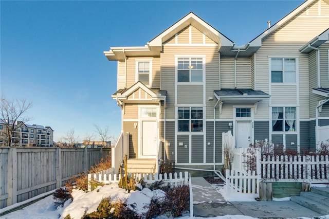 3186 New Brighton Garden(S) SE, Calgary, AB T2Z 0A7 (#C4279167) :: Redline Real Estate Group Inc