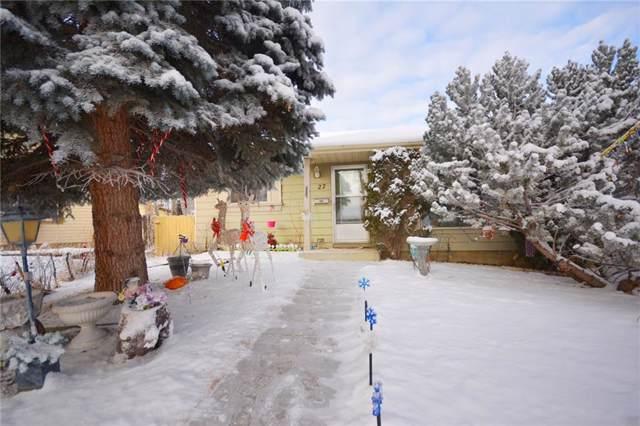 27 Erin Park Bay SE, Calgary, AB T2B 2V4 (#C4279169) :: Redline Real Estate Group Inc