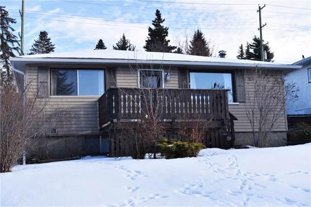 4616 22 Avenue NW, Calgary, AB T3B 0Y1 (#C4279178) :: Calgary Homefinders