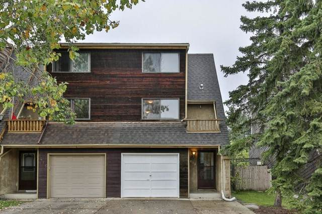 1414 Ranchlands Road NW, Calgary, AB T3G 1M9 (#C4279183) :: Canmore & Banff