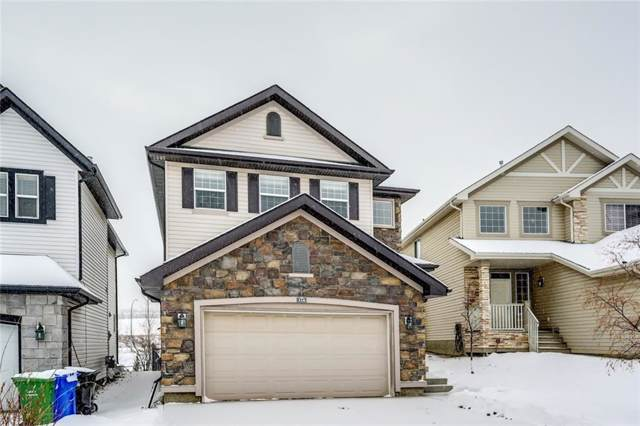 316 Kincora Heights NW, Calgary, AB T3R 1N6 (#C4279188) :: Redline Real Estate Group Inc