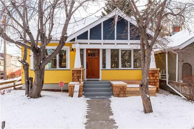 345 7 Avenue NE, Calgary, AB T2E 0N1 (#C4279192) :: Western Elite Real Estate Group