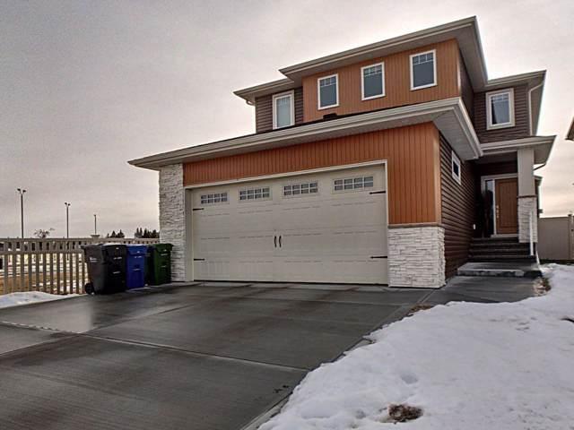 196 Carrington Drive, Red Deer, AB T4P 0G5 (#C4279193) :: Virtu Real Estate