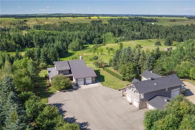 35320 Range Road 10 #10, Rural Red Deer County, AB T4G 0H4 (#C4279195) :: Redline Real Estate Group Inc