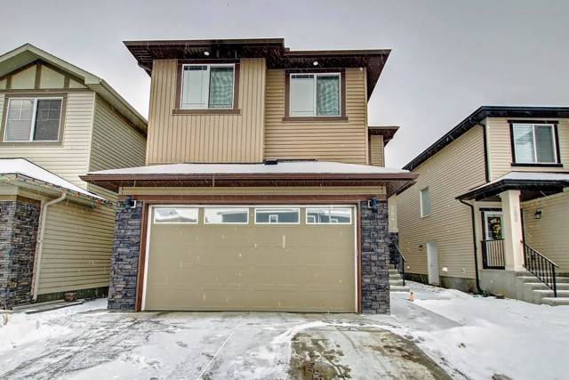 284 Sherview Grove NW, Calgary, AB T3R 0Y5 (#C4279220) :: The Cliff Stevenson Group