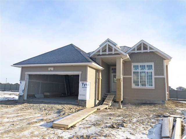 1166 Bayside Drive SW, Airdrie, AB T4B 0A7 (#C4279226) :: Calgary Homefinders