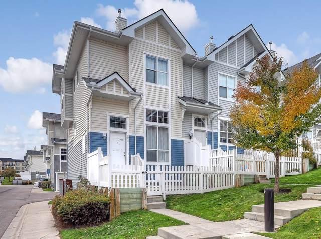 3072 New Brighton Garden(S) SE, Calgary, AB T2Z 0A5 (#C4279236) :: Redline Real Estate Group Inc