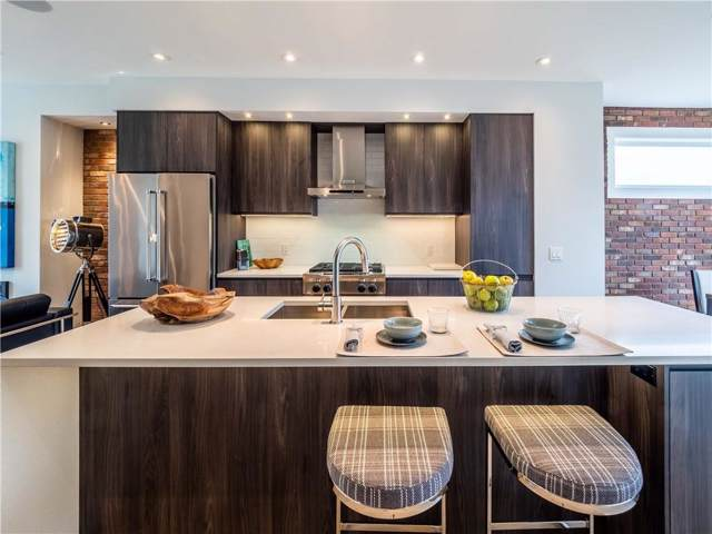 212 11 Street NE, Calgary, AB T2E 4N3 (#C4279245) :: Redline Real Estate Group Inc