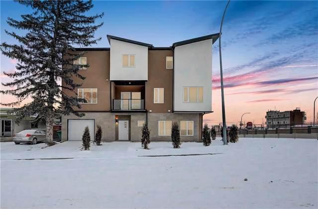 1644 40 Street SW, Calgary, AB T3C 1W9 (#C4279248) :: Calgary Homefinders