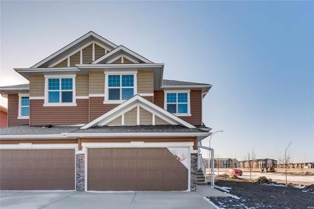 107 Red Embers Common NE, Calgary, AB T3N 1L2 (#C4279267) :: Redline Real Estate Group Inc