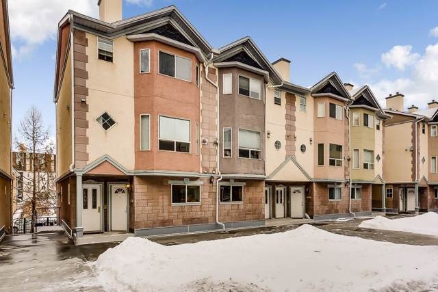 1215 15 Avenue SW, Calgary, AB T3C 0X5 (#C4279271) :: Calgary Homefinders