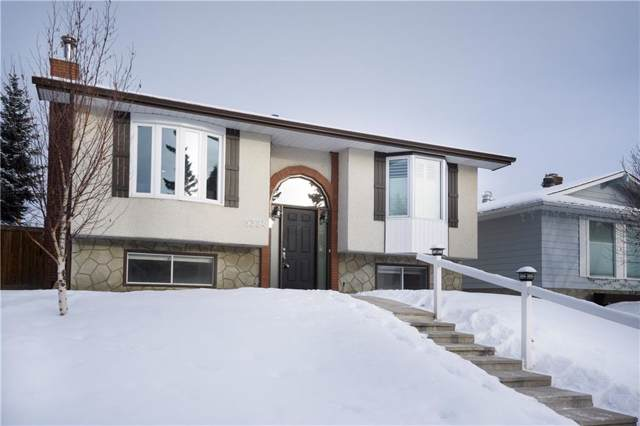 5324 Silverdale Drive NW, Calgary, AB  (#C4279272) :: The Cliff Stevenson Group