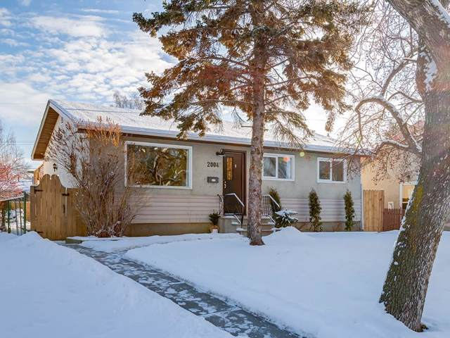 2004 33 Street SE, Calgary, AB T2B 0T6 (#C4279275) :: Calgary Homefinders