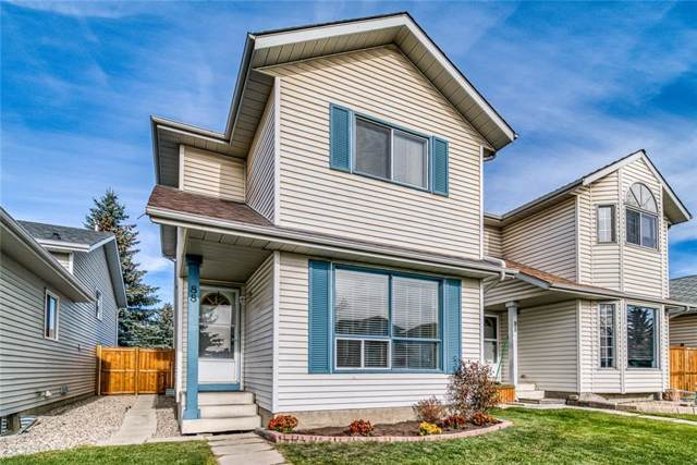 88 Erin Road SE, Calgary, AB T2B 3H3 (#C4279277) :: Redline Real Estate Group Inc