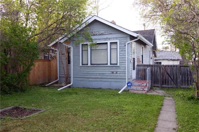 110 30 Avenue NW, Calgary, AB T2M 2M9 (#C4279278) :: Redline Real Estate Group Inc