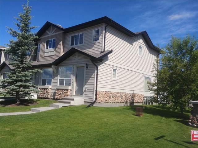 497 Saddlecrest Boulevard NE, Calgary, AB T3J 0G2 (#C4279280) :: Calgary Homefinders
