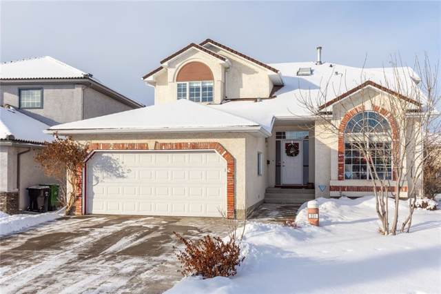 231 Hampshire Place NW, Calgary, AB T3A 4Y7 (#C4279304) :: Redline Real Estate Group Inc