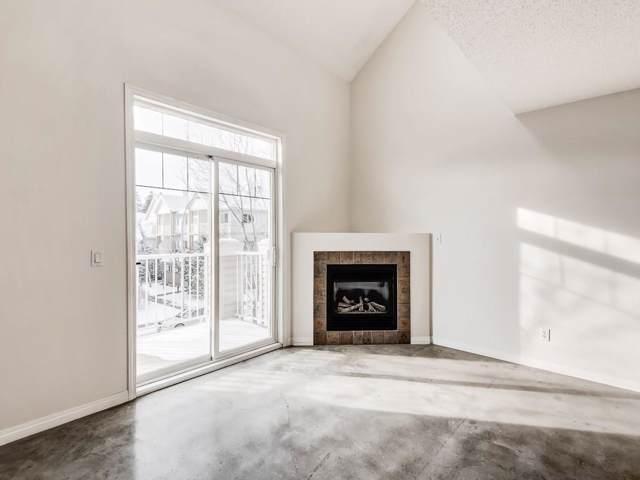 1808 36 Avenue SW #321, Calgary, AB T2T 6J2 (#C4279311) :: Redline Real Estate Group Inc
