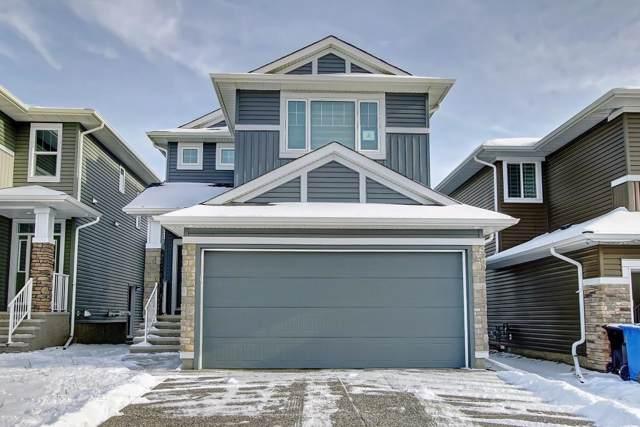 40 Red Embers Square NE, Calgary, AB T3N 0X8 (#C4279329) :: Redline Real Estate Group Inc