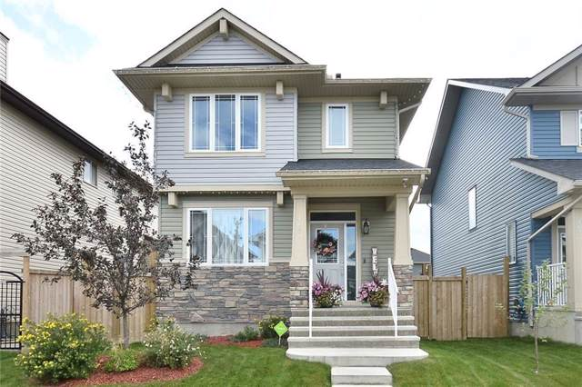 167 Baywater Rise SW, Airdrie, AB T4B 3V4 (#C4279330) :: Calgary Homefinders